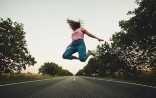 Meditation: Freiheit finden - loslassen