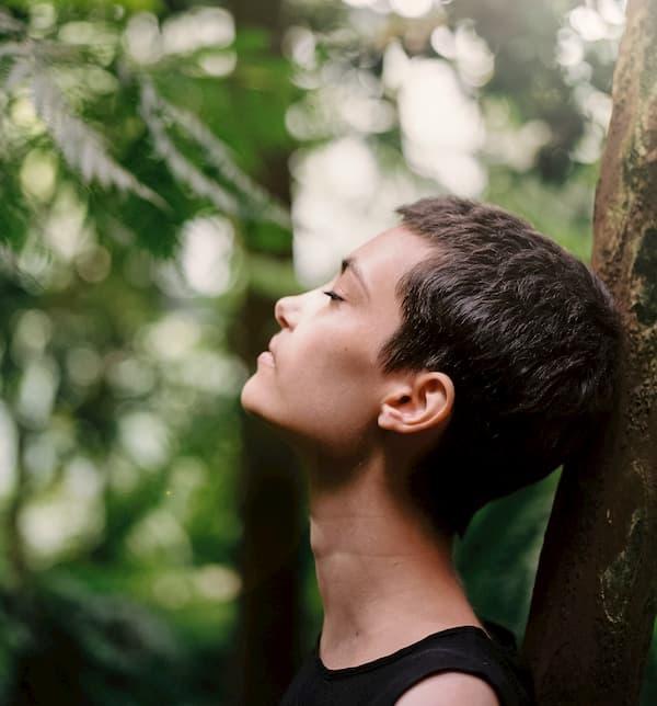 Achtsamkeit, Entspannung, innere Ruhe