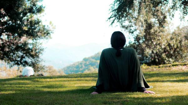 Autogenes Training bringt innere Ruhe und Entspannung