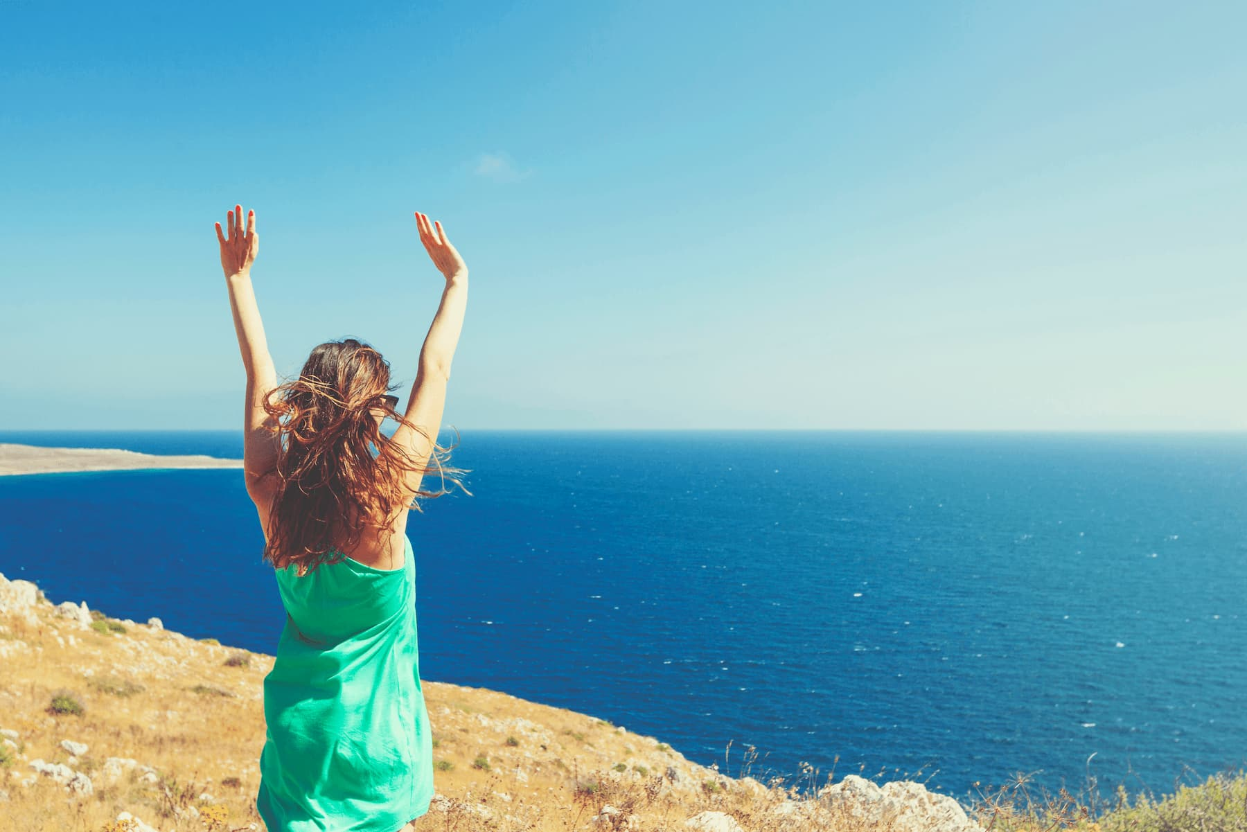Angst überwinden - Blockaden lösen - glücklich sein