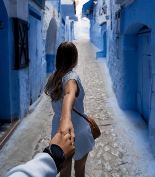Beziehung beenden die Energie und Kraft kostet